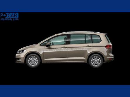 Volkswagen Touran Edition Comfortline 1.5 TSI 110 kW/150 k, 6 st. - PO CAR, s.r.o. - (Fotografia 2 z 5)