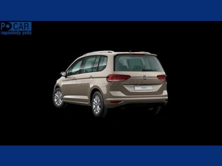 Volkswagen Touran Edition Comfortline 1.5 TSI 110 kW/150 k, 6 st. - PO CAR, s.r.o. - (Fotografia 3 z 5)