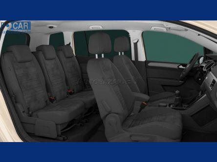Volkswagen Touran Edition Comfortline 1.5 TSI 110 kW/150 k, 6 st. - PO CAR, s.r.o. - (Fotografia 4 z 5)