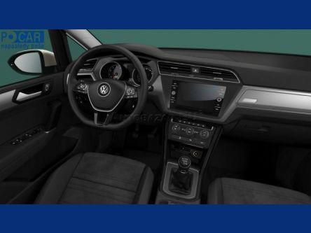Volkswagen Touran Edition Comfortline 1.5 TSI 110 kW/150 k, 6 st. - PO CAR, s.r.o. - (Fotografia 5 z 5)
