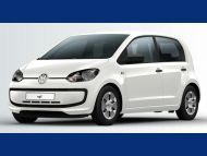 Volkswagen Up 1.0 BMT