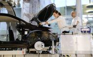 Volkswagen vám umožní vyrobiť auto vlastnoručne