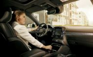 Volvo s Google počíta pri novej generácii infotainmentu