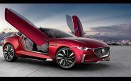 Vráti koncept MG E-Motion špäť do hry britskú automobilku?