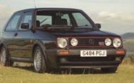VW Golf GTI z r. 1990 je srdcovkou na každý deň