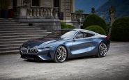 Vzkriesená legenda BMW 8 príde už v roku 2018!