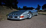 Zabudnutá história: Callaway Sledgehammer - keď Corvette prekonala 400 km/h