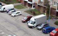 Žilina prinesie zákaz parkovania dodávok na sídlisku