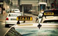 Zmenia podmienky taxislužby. Môže za to zdieľaná ekonomika?