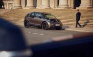 Zvýšený dojazd BMW i3 zabezpečí nový akumulátor